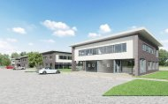 Business Houses®, Joulehof, Bergen op Zoom
