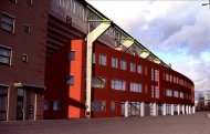 Business Apartments® Oosttribune NAC stadion, Breda