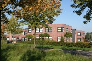 Business Houses®, Bergse Plaat, Bergen op Zoom