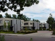 Business Houses®, Paardeweide, Breda